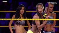 【热门】WWE NXT 达人秀挑战才艺展示