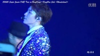 150620 SUPER JUNIOR D&E TOUR IN HONG KONG—DONGHAE SOLO <Wonderland>