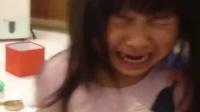 【冯导】医生爸爸把2岁小泡芙吓到崩溃了,还要边跳小苹果