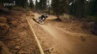 视频: Matt Moore骑着Santa Cruz演绎了一部尘土飞扬的速降短片