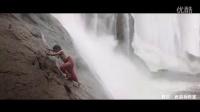 投资17亿印度大片《巴霍巴利王:开端》正片 攀岩瀑布