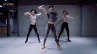 1MILLION:Lia Kim 编舞:Gold(Kiiara):舞蹈视频(Jazz/爵士)