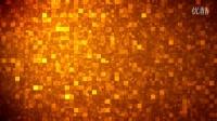 炫彩正方形格子星光闪烁闪光光芒闪耀绚丽红光高清视频素材背景led