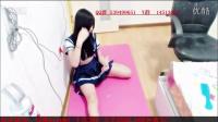 虎牙女主播 喵酱Kiyomi 跳舞 短裙 走光