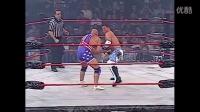 TNA Hard Justice 2008:AJ斯泰尔斯vs科特安格