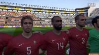 [实况2016]葡萄牙vs意大利