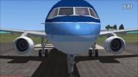 """【屌德斯解说】 模拟开飞机 这是一个""""真实""""的模拟游戏"""