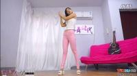 【秀舞时代 小羽】拉丁版《WorthIt》 舞蹈 电脑+手机版 1 背面