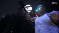 Quanero VR 游戏宣传片