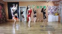 肚皮舞-太原肚皮舞-VV国际东方舞-迷迭香