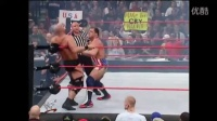 SeAs解说WWE奥运冠军科特安格VS冷石奥斯丁 招牌人物拼的就是实力!