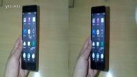 锤子手机T1上手玩02(裸眼3D视频左右格式)-RedBok红书3D