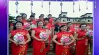武强县旗袍协会的美女们