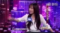 叶璇的臭嘴突然喷到了陈紫函身上。在某节目上叶璇当众说陈紫函只能演千年女二号,又说陈紫函和于正合作讽刺她人品不好。