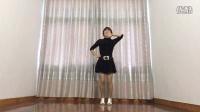 九江华华广场舞 特好听的歌《爱拼才会赢》编舞:青儿