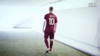 罗马2016德比特别球衣