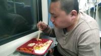 火车上的快餐多少钱-中国吃播直播火车快餐价格规定