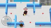 小霖手机游戏:《arrow.io》