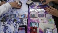 【游戏王】大师规则4适用!『黑魔术病毒』vs『芳香法师』【デュエル動画】