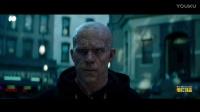 《死侍2》曝先导短片:No Good Deed  | Deadpool 2 2018
