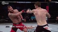 UFC209 七大纯格斗画面慢镜头回放