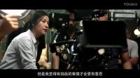 电影《绑架者》徐静蕾特辑:动作片比爱情片难拍一万倍