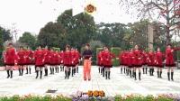 澄海春风健身队《传递正能量》团队版笑春风原创编舞附分解 2017最新广场舞