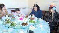 母亲80岁生日快乐