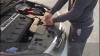 蜗牛喇叭安装视频--【店铺名字是:帝豪GS车品改装基地】