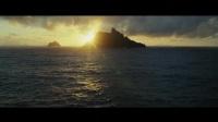 星球大戰8 最後的絕地武士 預告片