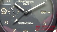 VS版沛纳海441 P9001机芯 PANERAI 高仿沛纳海PAM441手表