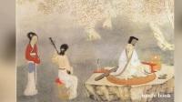 中華傳統服飾漢服Hanfu欣赏