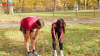 CENPIN诚品 男士健身服运动套装跑步热身