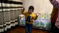 【快6岁】3-22哈哈跟妈妈一起学跳12生肖动物操video_212707.mp4