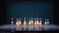 儿童芭蕾舞-- 古风芭比