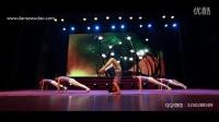 欢迎欣赏---单色舞蹈瑜伽