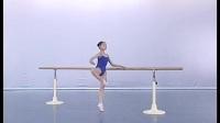 芭蕾舞基本功教学 (4)
