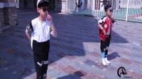《宠爱》TFBoys 舞蹈MV 刘程浩LukyVenus C-POP中国流行舞