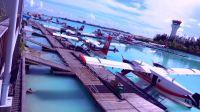 马尔代夫-马富士瓦鲁岛