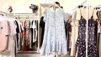 服饰女装批发170618新款连衣裙20件一份快递包邮 (支持挑款)
