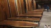 为什么实木家具便宜了呢? 因为我是厂家不是经销商 哈哈 招代理哟