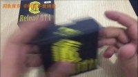 【熊猫不爱烧香第十一期】上膛rta储油雾化器做芯教程及使用技巧注意事项reload