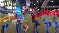 2017上海中国国际机器人展览会-机器人经典实例集