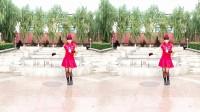 水蜜桃原创广场舞《最美中国》视频制作:小太阳