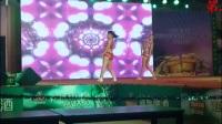 第二届城阳水上国际啤酒节美女跳舞  片段2  闫家畔闫瑞红录制