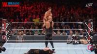【去健身】30 Superstar - WWE Royal Rumble 2017 Match Hig