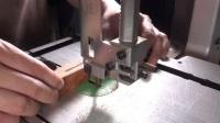 【格致手工】木旋制笔教程(七)打造一支大尺寸红木钢笔