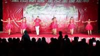 桂林平乐全友家居:舞蹈表演(火火的爱)