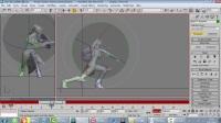 3.4.原地攻击[反向斜向上砍]《起源游戏动画教程-将军》【720p】