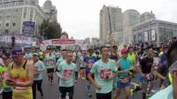 2017哈尔滨马拉松